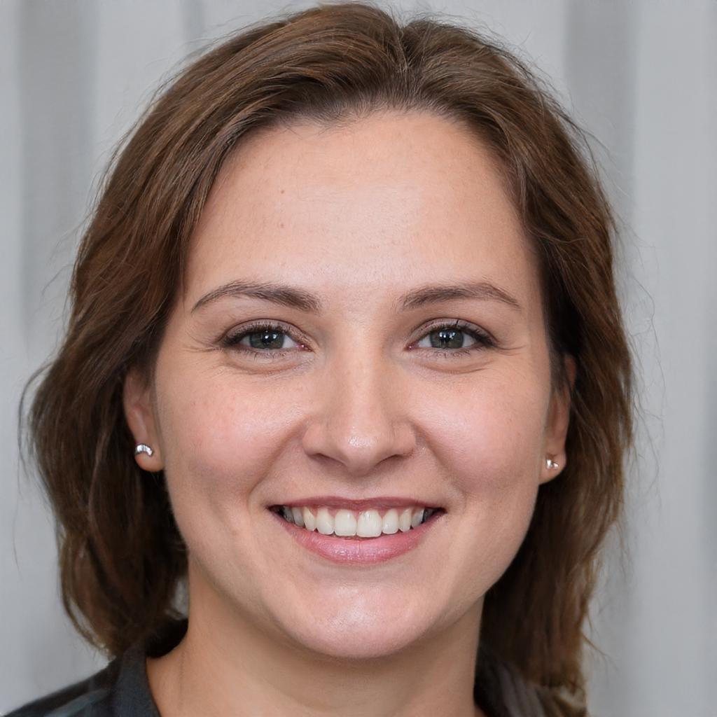 Sophie Perrand