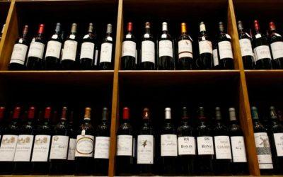 Le top des vins spiritueux du moment